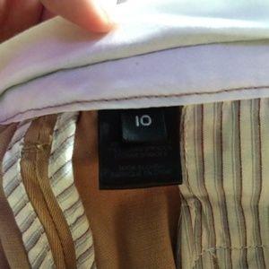 Marc Jacobs casual slacks size 10